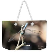 Big Bug Eyes Weekender Tote Bag