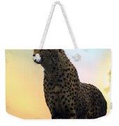 Big Cats 104 Weekender Tote Bag