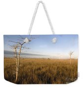 Big Cypress Weekender Tote Bag