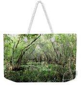Big Cypress Preserve Weekender Tote Bag