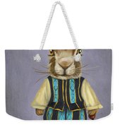 Big Ears 2 Weekender Tote Bag
