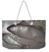 The Perfect Shower Curtain-big-fish-also At Big.fishery.webs.com Weekender Tote Bag
