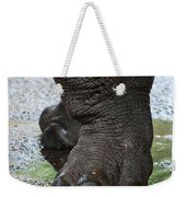 Big Foot Weekender Tote Bag