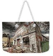 Big Garage Sale Weekender Tote Bag