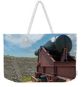 Big Gun Tracks Weekender Tote Bag