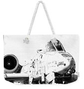 Big Guns II Weekender Tote Bag