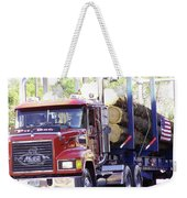 Big Mack Weekender Tote Bag