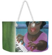 Big Mama Weekender Tote Bag