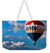 Big Max Re Max Weekender Tote Bag