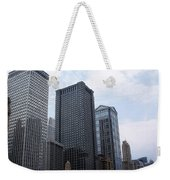 Big N Tall Weekender Tote Bag
