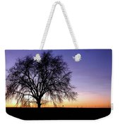 Big Sky - New Mexico Weekender Tote Bag