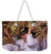 Big Smile From Bali Weekender Tote Bag
