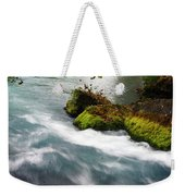 Big Spring Branch 2 Weekender Tote Bag