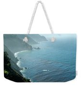 Big Sur Majesty Weekender Tote Bag