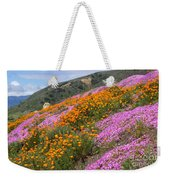 Big Sur Spring Weekender Tote Bag