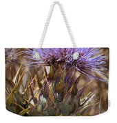 Big Thistle 2 Weekender Tote Bag