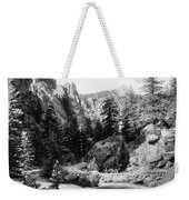 Big Thompson Canyon Weekender Tote Bag
