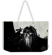 Bigfoot Weekender Tote Bag