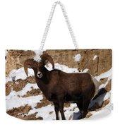 Bighorn Weekender Tote Bag
