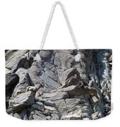 Bighorns Romantic Stare Weekender Tote Bag