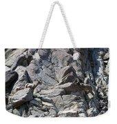 Bighorns Romantic Stare Weekender Tote Bag