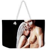 Bigstock - 13857791 Weekender Tote Bag