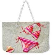 Bikini - Id 16218-130715-5870 Weekender Tote Bag