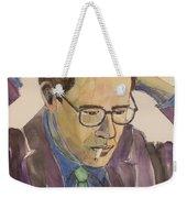 Bill Evans Weekender Tote Bag