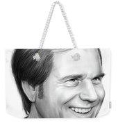 Bill Paxton Weekender Tote Bag