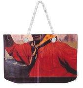 Bill Pickett (1870-1932) Weekender Tote Bag by Granger