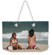 Billabong Girls Weekender Tote Bag