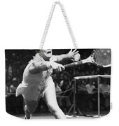 Billie Jean King Weekender Tote Bag