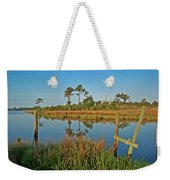 Billiys Back Bay Weekender Tote Bag