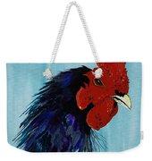 Billy Boy The Rooster Weekender Tote Bag