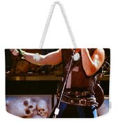 Billy Idol 90-2266 Weekender Tote Bag