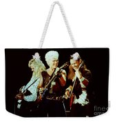 Billy Idol 90-2294 Weekender Tote Bag