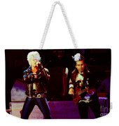 Billy Idol 90-2305 Weekender Tote Bag