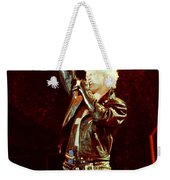 Billy Idol 90-2307 Weekender Tote Bag