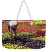 Biltmore Gardener Weekender Tote Bag