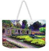 Biltmore Walled Gardens Weekender Tote Bag