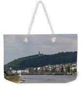 Bingen Germany Weekender Tote Bag