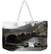 Bingley Weekender Tote Bag