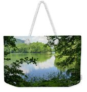 Biogradska Gora Forest  Weekender Tote Bag