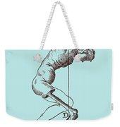 Biomechanics Weekender Tote Bag
