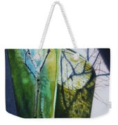 Birch Branches Weekender Tote Bag