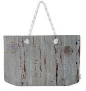 Birch - Fog 2 Weekender Tote Bag