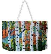 Birch Tree's Weekender Tote Bag