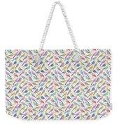 Bird Example Weekender Tote Bag