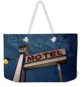 Bird House Motel #2 Weekender Tote Bag
