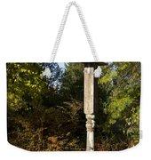 Bird House Weekender Tote Bag